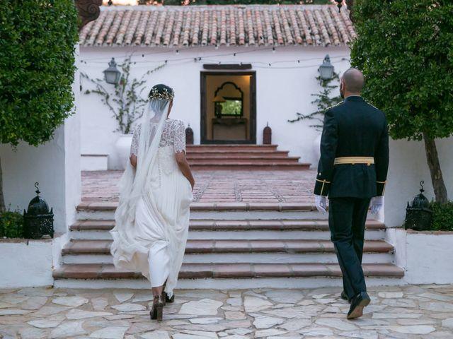La boda de Toni y Laura en Córdoba, Córdoba 41