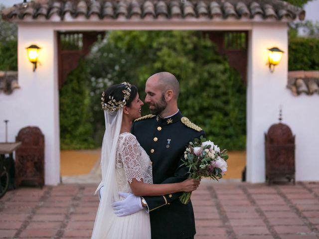 La boda de Toni y Laura en Córdoba, Córdoba 42