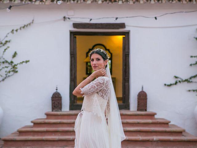 La boda de Toni y Laura en Córdoba, Córdoba 43