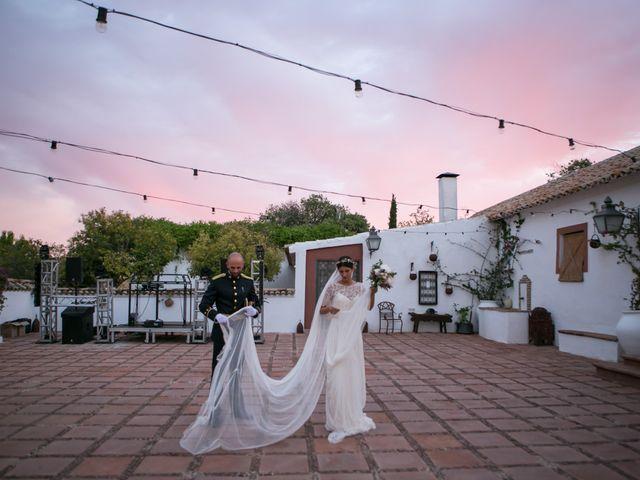 La boda de Toni y Laura en Córdoba, Córdoba 44