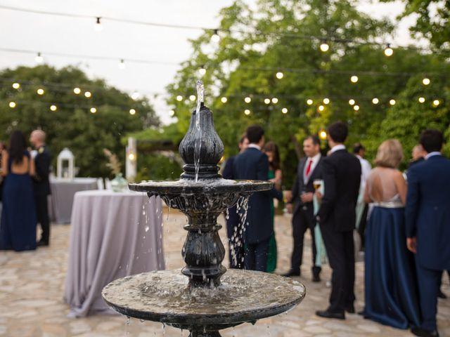 La boda de Toni y Laura en Córdoba, Córdoba 46