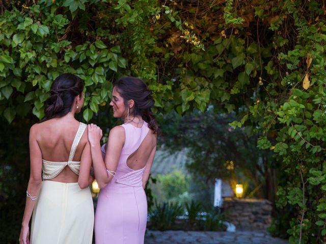 La boda de Toni y Laura en Córdoba, Córdoba 50