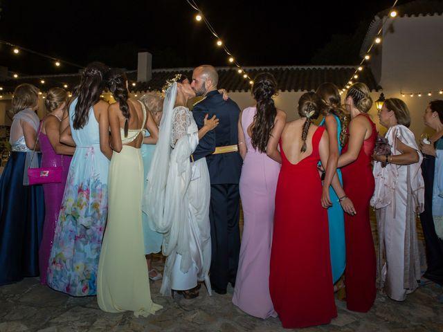 La boda de Toni y Laura en Córdoba, Córdoba 57