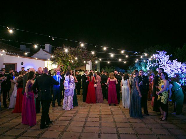 La boda de Toni y Laura en Córdoba, Córdoba 67