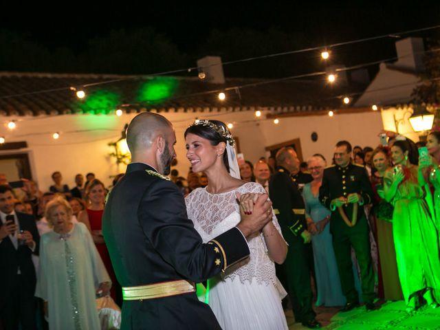La boda de Toni y Laura en Córdoba, Córdoba 69
