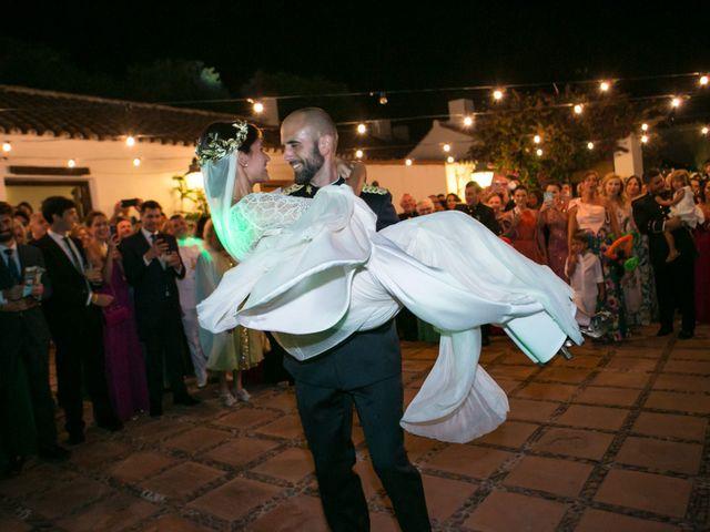 La boda de Toni y Laura en Córdoba, Córdoba 70