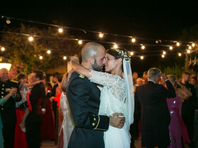 La boda de Toni y Laura en Córdoba, Córdoba 72
