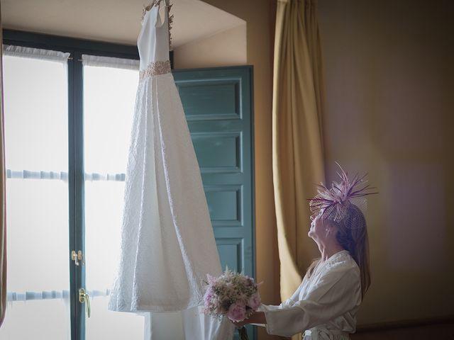 La boda de Alejandro y Claudia en Avilés, Asturias 2