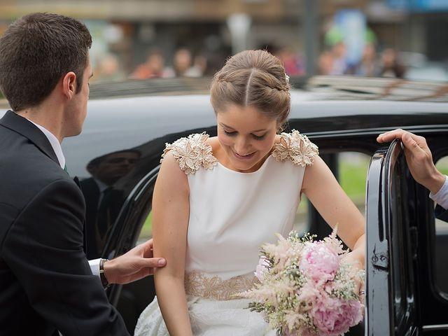 La boda de Alejandro y Claudia en Avilés, Asturias 14