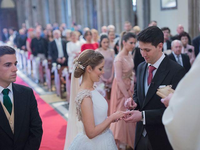 La boda de Alejandro y Claudia en Avilés, Asturias 18