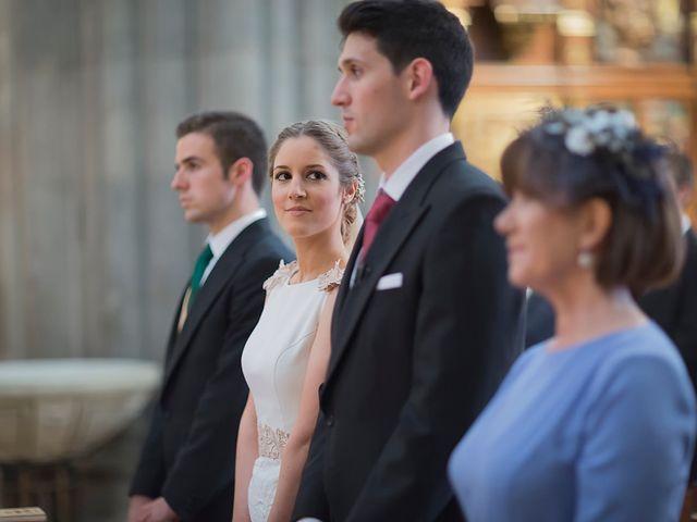 La boda de Alejandro y Claudia en Avilés, Asturias 21