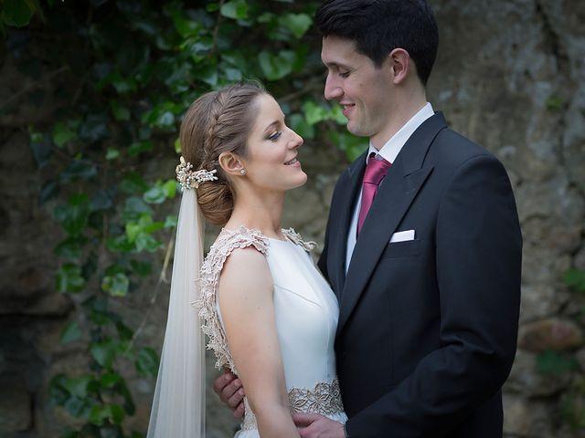 La boda de Alejandro y Claudia en Avilés, Asturias 26