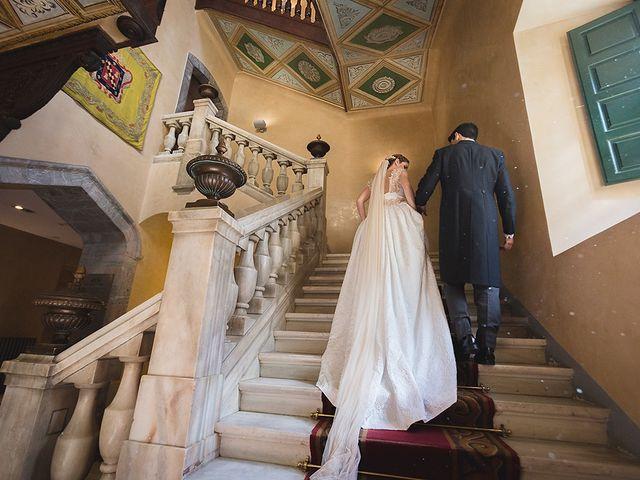 La boda de Alejandro y Claudia en Avilés, Asturias 29
