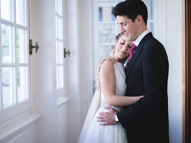 La boda de Claudia y Alejandro