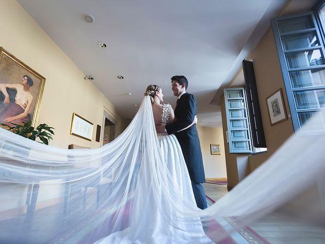 La boda de Alejandro y Claudia en Avilés, Asturias 30