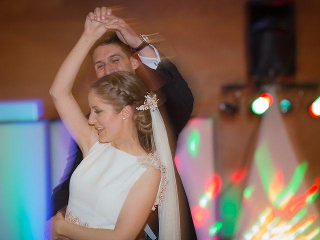 La boda de Alejandro y Claudia en Avilés, Asturias 43