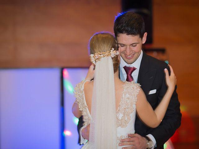 La boda de Alejandro y Claudia en Avilés, Asturias 44