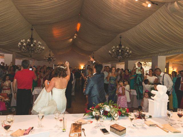 La boda de Juan y Maria en Valdastillas, Cáceres 16