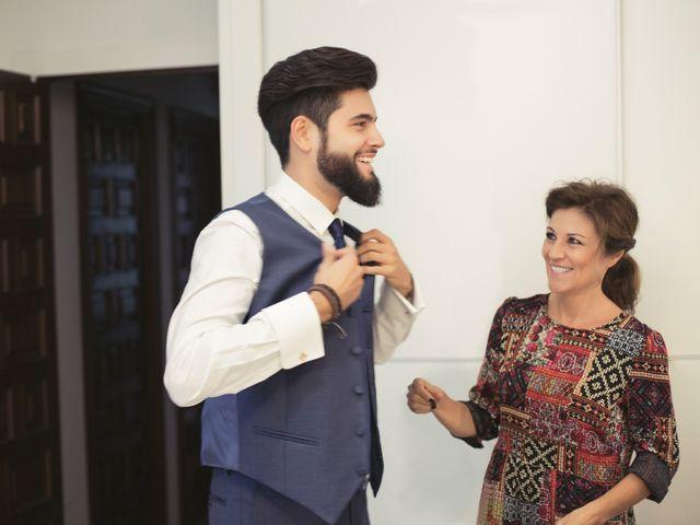 La boda de Fran y Patri en Gandia, Valencia 24