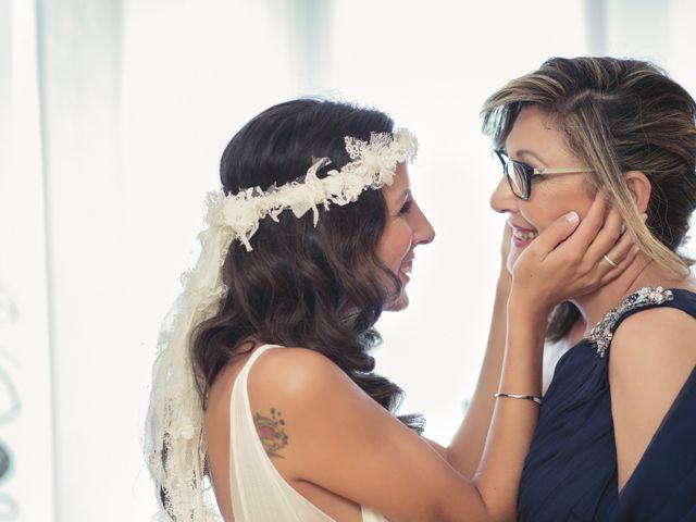 La boda de Fran y Patri en Gandia, Valencia 37