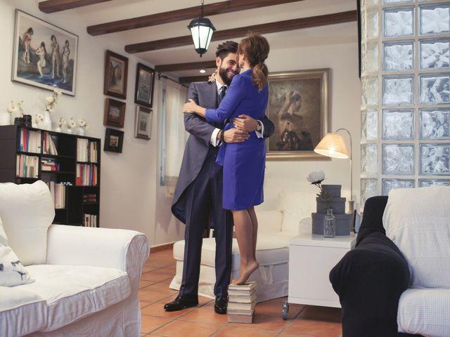 La boda de Fran y Patri en Gandia, Valencia 38