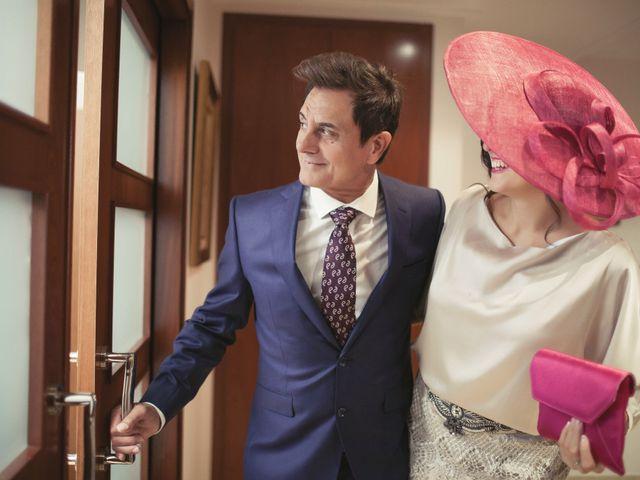 La boda de Fran y Patri en Gandia, Valencia 39