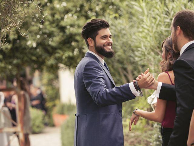 La boda de Fran y Patri en Gandia, Valencia 43