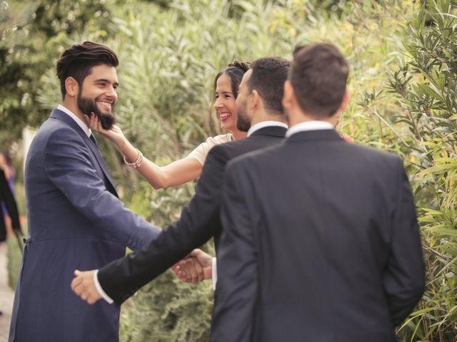 La boda de Fran y Patri en Gandia, Valencia 45