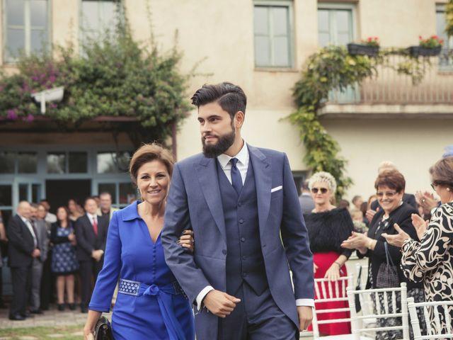 La boda de Fran y Patri en Gandia, Valencia 46