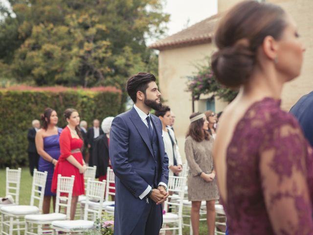 La boda de Fran y Patri en Gandia, Valencia 48