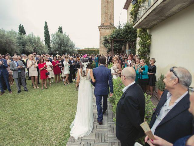 La boda de Fran y Patri en Gandia, Valencia 49