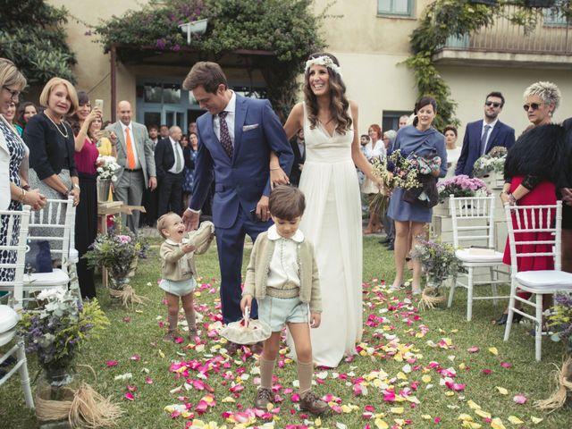 La boda de Fran y Patri en Gandia, Valencia 50