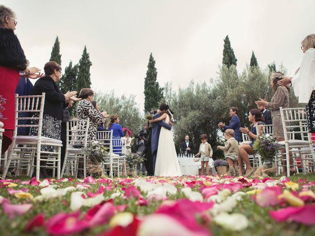 La boda de Fran y Patri en Gandia, Valencia 51