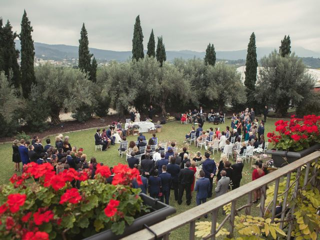 La boda de Fran y Patri en Gandia, Valencia 53