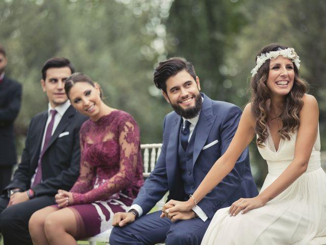 La boda de Fran y Patri en Gandia, Valencia 54