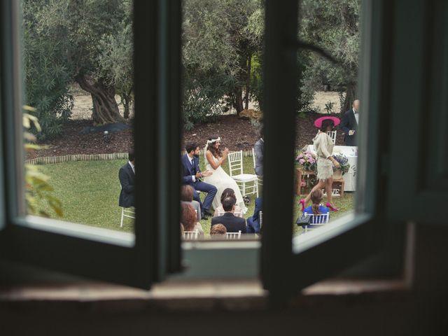 La boda de Fran y Patri en Gandia, Valencia 55