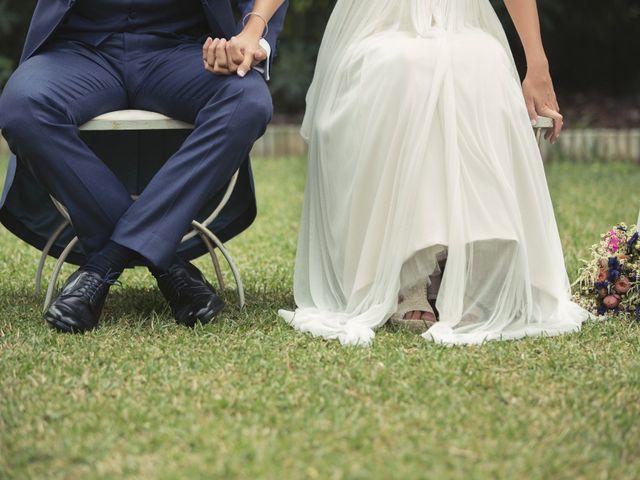 La boda de Fran y Patri en Gandia, Valencia 56