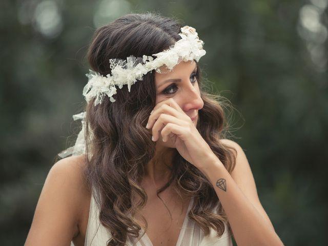 La boda de Fran y Patri en Gandia, Valencia 57