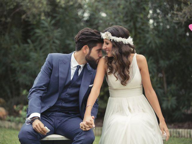 La boda de Fran y Patri en Gandia, Valencia 58