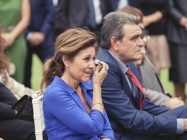 La boda de Fran y Patri en Gandia, Valencia 62