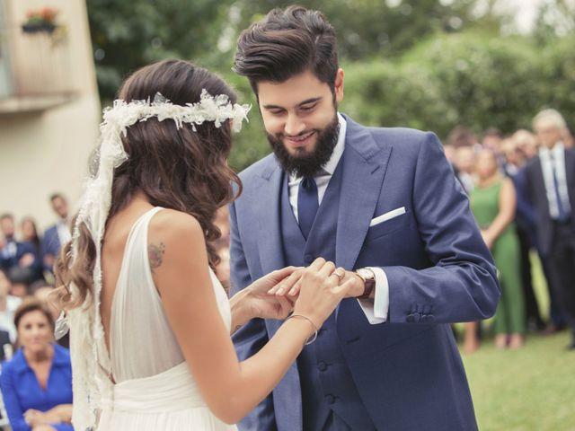 La boda de Fran y Patri en Gandia, Valencia 65