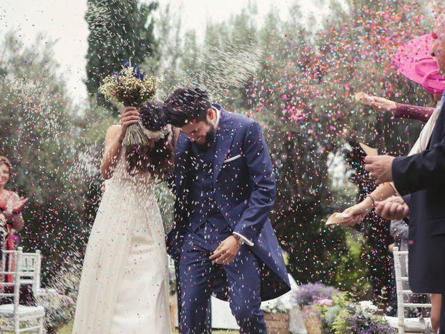 La boda de Fran y Patri en Gandia, Valencia 68