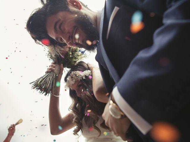 La boda de Fran y Patri en Gandia, Valencia 70