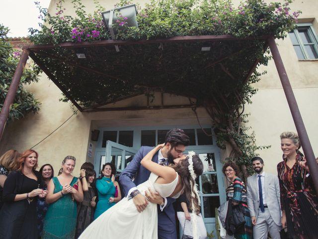 La boda de Fran y Patri en Gandia, Valencia 71