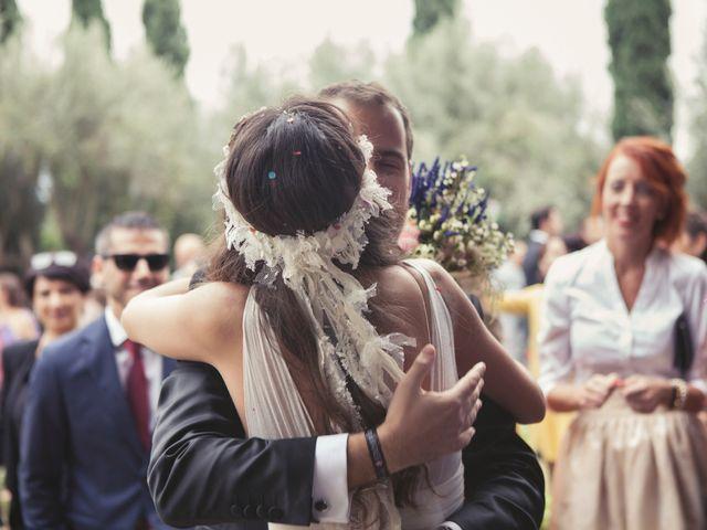 La boda de Fran y Patri en Gandia, Valencia 73