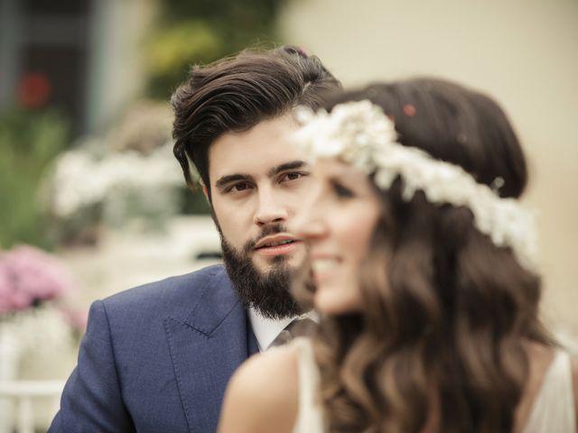 La boda de Fran y Patri en Gandia, Valencia 75