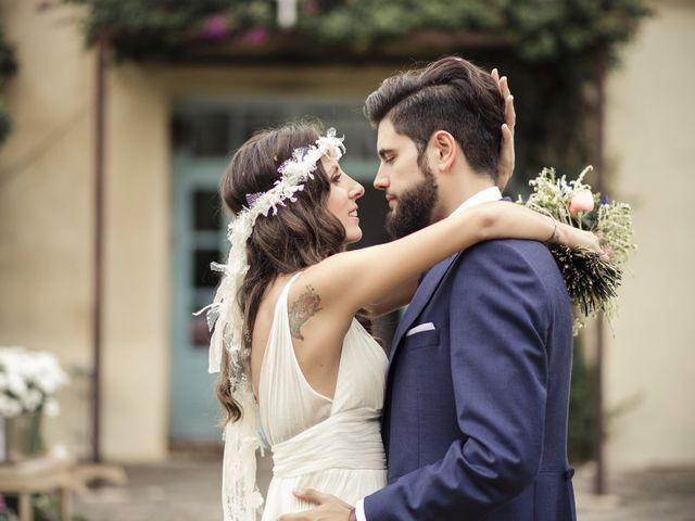 La boda de Fran y Patri en Gandia, Valencia 76