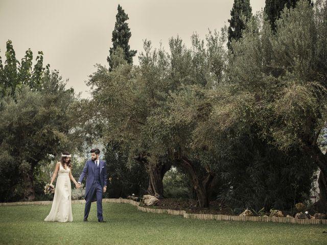 La boda de Fran y Patri en Gandia, Valencia 77
