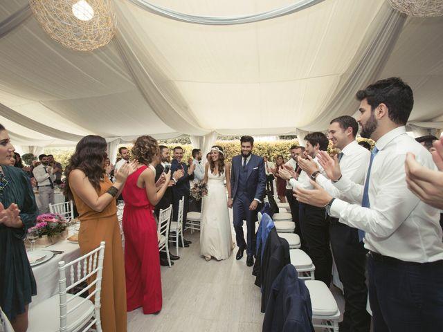 La boda de Fran y Patri en Gandia, Valencia 83