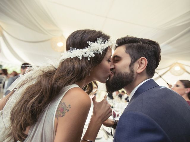 La boda de Fran y Patri en Gandia, Valencia 85